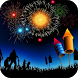 Sweet Fireworks Show by TangoSecurity Maker