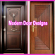 Modern Door Designs by bendroid