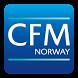 UEFA CFM Norway by KitApps, Inc.