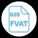 B2B FVAT kalkulator