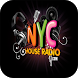 NYC House Radio by Broadcast Matrix LLC
