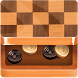 Real Checkers by Vasilklikov