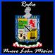 Radio Nuevo León México by Daniel Tejeda Galicia