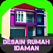 Desain Rumah Minimalis Idaman by DarAddict