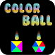 Color Ball by Envision Games Studio