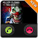 Killer Clown Video Call