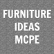 Furniture Designs Minecraft PE by AR Media
