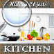 Kitchen Hidden Object Games by Best Free Hidden Object Mystery Games