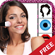 You makeup Face Changer by For fun Games