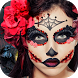 Halloween photo editor by nano inc
