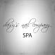 Daisys Nail Company Spa by Sappsuma