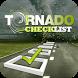 Tornado-Checklist by Space-O Infoweb, Inc