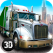 American Cargo Truck Simulator by TaigaGames