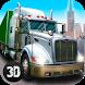 American Cargo Truck Simulator by TaigaGames