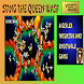 Sting The Queen Wasp by VitaFit Software Limited