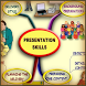 Presentation Skills - Mind Map by John R