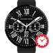 Reise watchface by Monostone by WatchMaster
