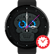 Skull Holic watchface by Xeena