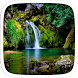 Live Waterfall Wallpaper by Colorful World