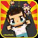 Dikejar Zombie by Askun Studio