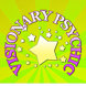 Visionary Psychic Readings