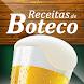 Receitas de Boteco by Editora Alto Astral LTDA
