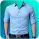 Man Casual Shirt Photo Suit by Billy Games 019