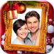 Christmas Photo Frames Maker by Ancorma Apps