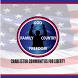 Communities For Liberty by Kirk Watari