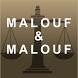 Malouf & Malouf Law Office by westrumbrown