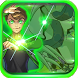 Ben Hero Ultimate Alien Transform power by bestgamebenZX