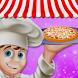 Street Food Cooking Maker Game by BestopStudios