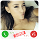 Fake Call Ariana Grande