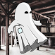 Catch The Ghost by Hanrian