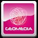 Geomedia Buzoneo by OLHE INGENIEROS