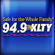 94.9 KLTY by Salem New Media
