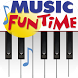 Piano Tiles Funtime by SPACE GAME