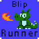 Blip Runner - Free by The-any-Key