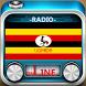 UGANDA RADIOS FM LIVE by Online Radio Stations HD