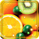 Fruits Juicy live wallpaper by NEW BEST EUROPE