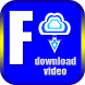 Download videos from Facebook by sahli