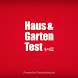 Haus & Garten Test · epaper by United Kiosk AG