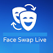Face Swapper Camera Live by agarbot