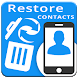 Free Restore All Deleted Contacts