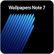 Hd Wallpapers Note 7 by storeforapp