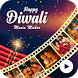 Diwali Video Maker with Music