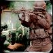 Dark Counter Pro Legacy War 3d by Game Striker