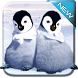 Penguins Dance Live Wallpaper by Sfondi Animati 3D
