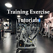 Training Exercises for Full-Body Workout by Ar Razzaaq