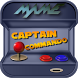 Guide(for Captain Commando) by GUIDE FOR MAME GAME